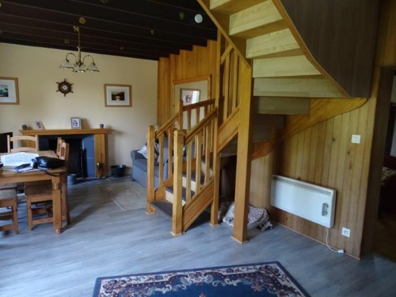 Sale house / villa La chapelle neuve 139100€ - Picture 3