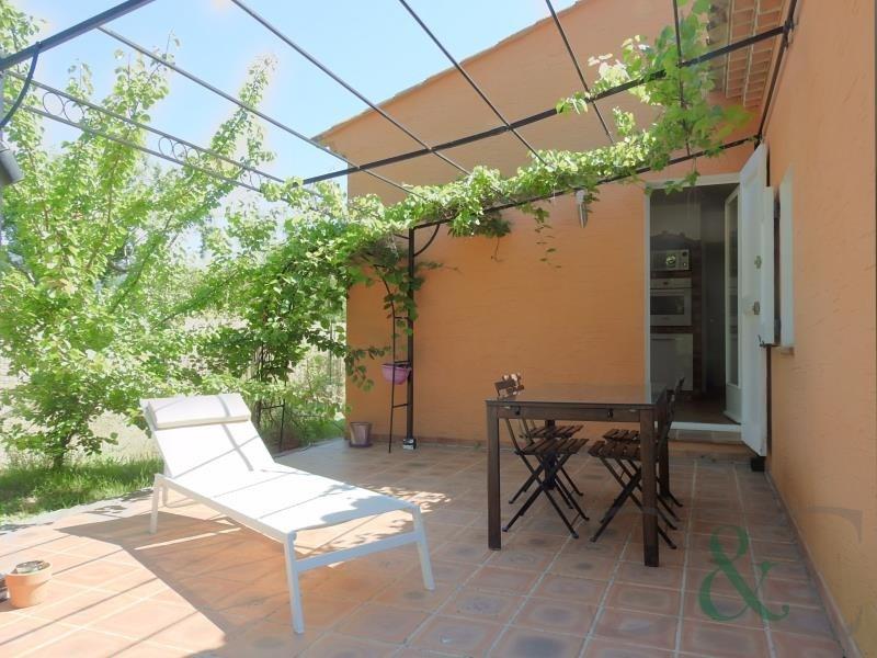 Immobile residenziali di prestigio casa Bormes les mimosas 645000€ - Fotografia 6