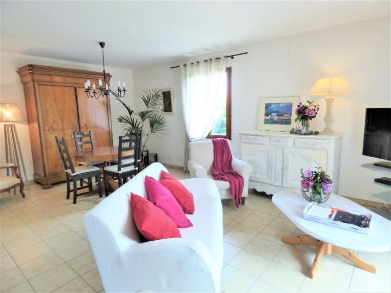 Sale house / villa Saint loubes 324500€ - Picture 2