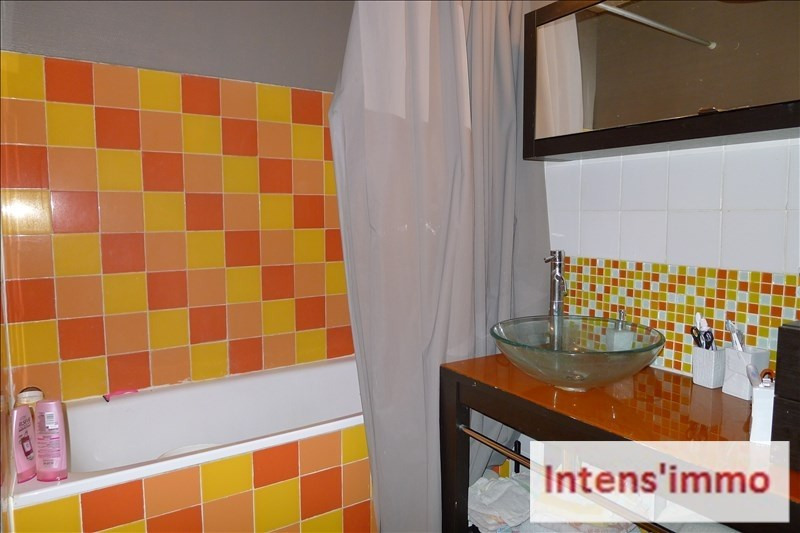 Sale house / villa Chatillon st jean 165 000€ - Picture 5