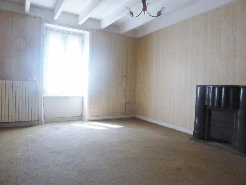 Vente maison / villa Douarnenez 78480€ - Photo 6