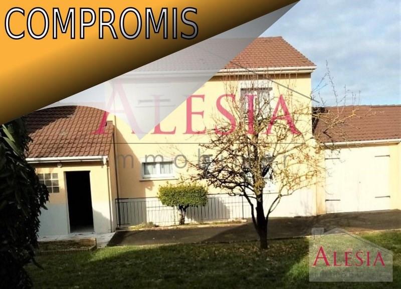 Sale house / villa Châlons-en-champagne 161040€ - Picture 1