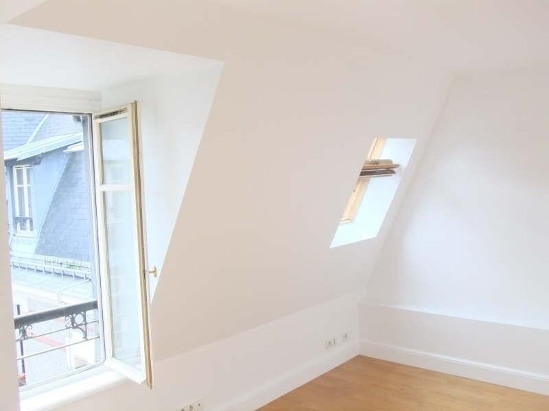 Location appartement Paris 16ème 1320€ CC - Photo 1