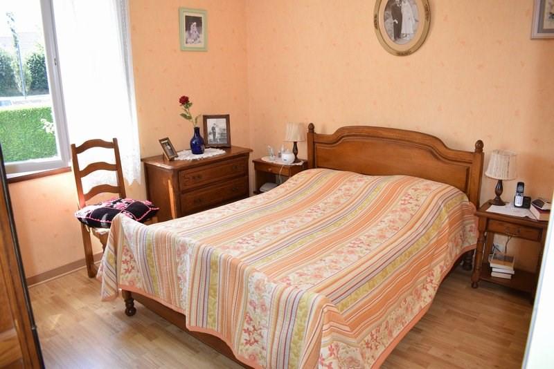 Vente maison / villa Coutances 147000€ - Photo 5
