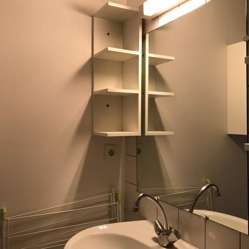 Venta  apartamento Paris 20ème 229500€ - Fotografía 12