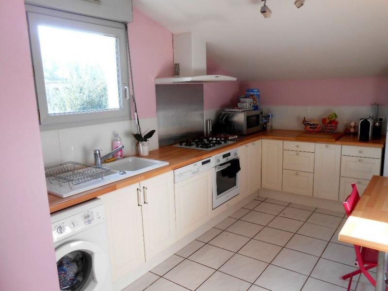 Sale apartment Colomiers 124900€ - Picture 2
