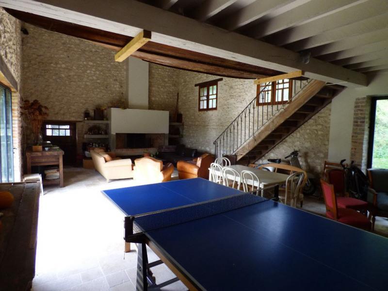 Vente de prestige maison / villa Lyons la foret 567000€ - Photo 15
