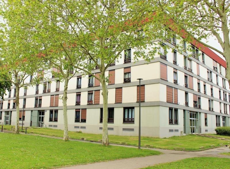 Sale apartment Beauvais 78000€ - Picture 1