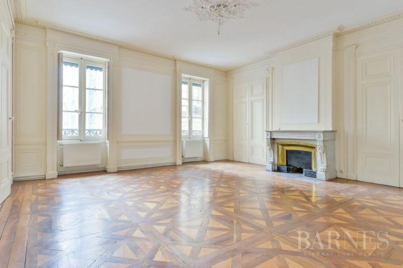 Vente de prestige appartement Lyon 2ème 1032000€ - Photo 3