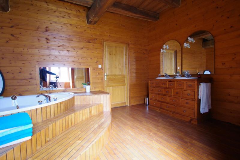 Vendita casa Cire d'aunis 436800€ - Fotografia 6