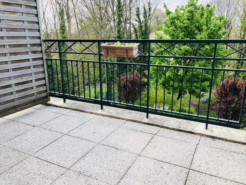 Vente appartement St leu la foret 269 000€ - Photo 4