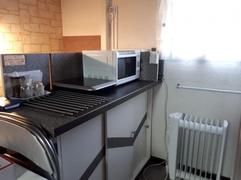 Vente appartement Le grau du roi 134000€ - Photo 3