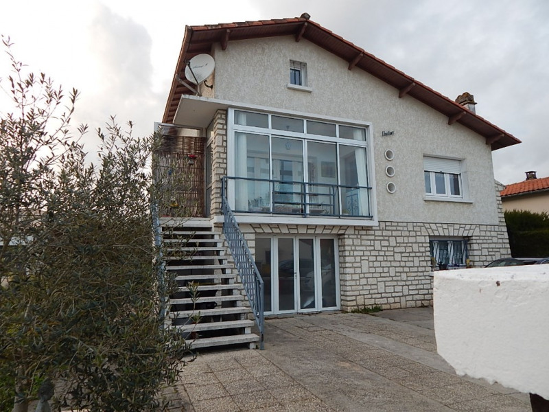 Sale house / villa Meschers sur gironde 280 000€ - Picture 1