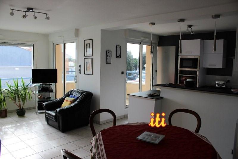 Sale apartment Chateau d olonne 210900€ - Picture 1