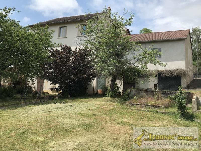 Vente maison / villa St yorre 107000€ - Photo 3