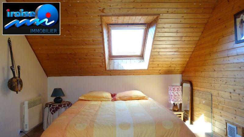 Vente de prestige maison / villa Gouesnou 293600€ - Photo 7