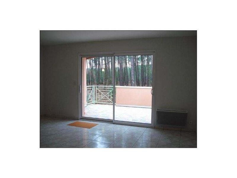Verkoop  appartement Sanguinet 212000€ - Foto 2