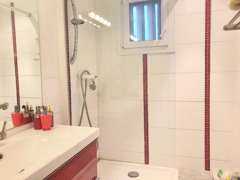 Sale apartment Barberaz 165500€ - Picture 6