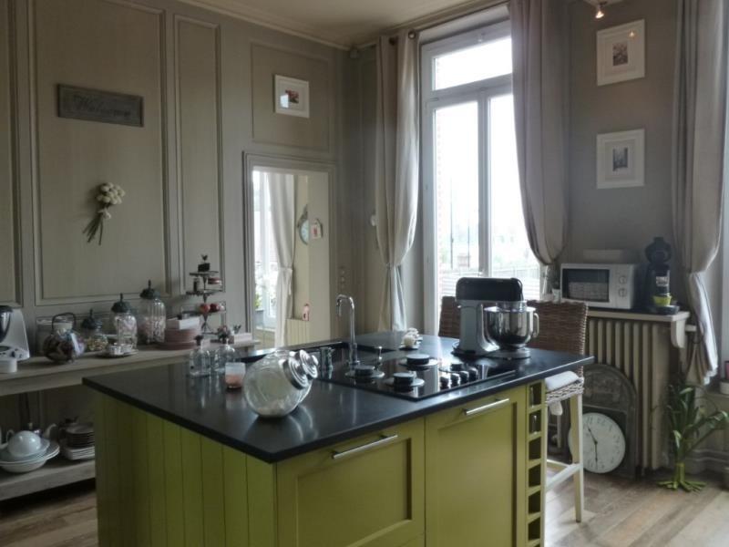 Deluxe sale house / villa Honfleur 2200000€ - Picture 6