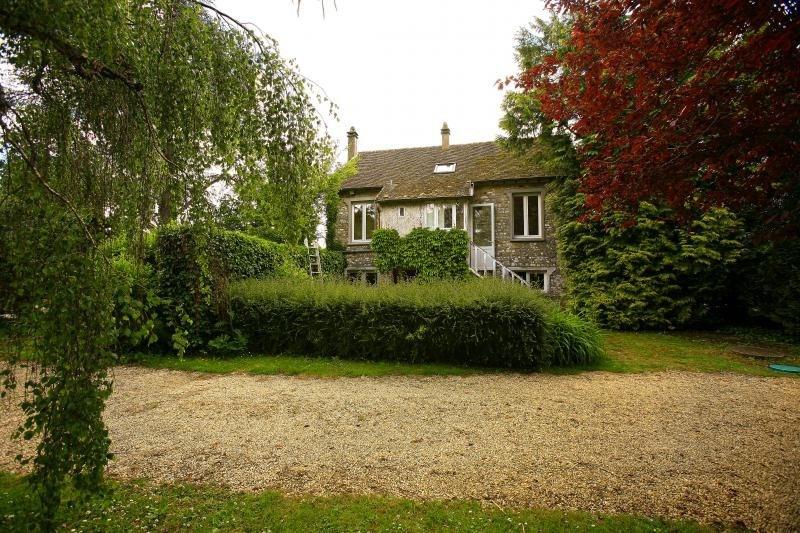 Deluxe sale house / villa Houdan 1170000€ - Picture 8