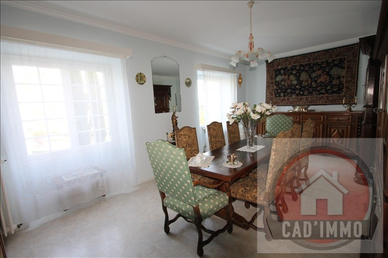 Vente maison / villa Queyssac 306 000€ - Photo 4
