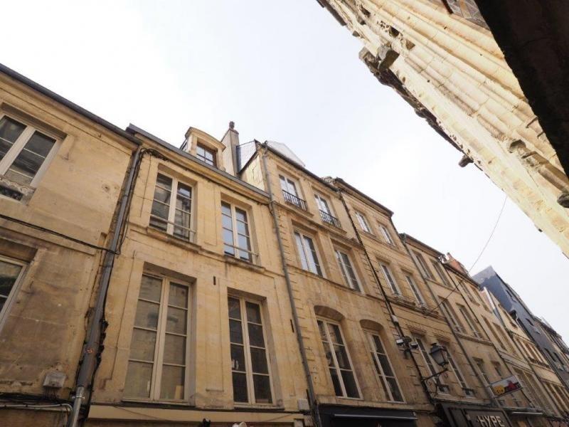 Vente appartement Caen 149800€ - Photo 2