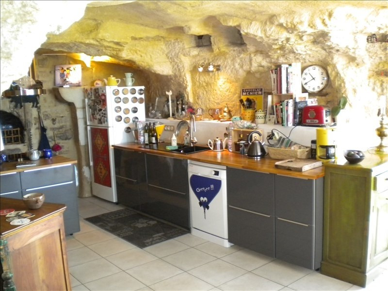 Vente maison / villa Vendome 212000€ - Photo 4