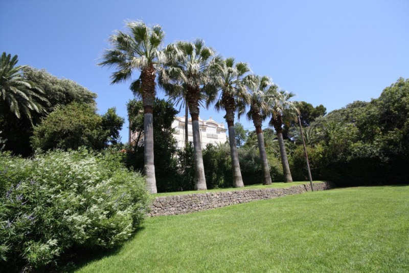 Location appartement Cap d'antibes 1 200€ CC - Photo 2