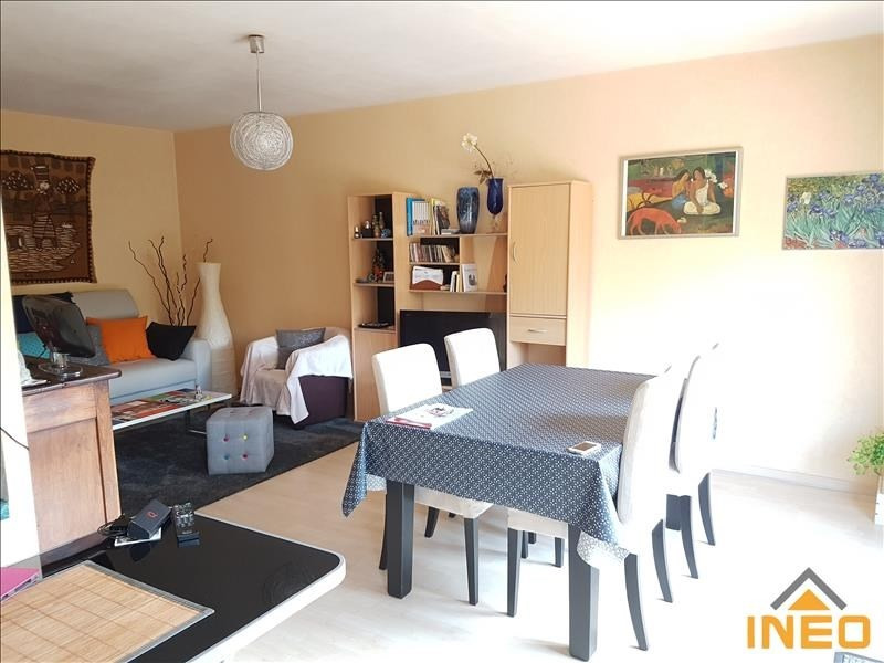 Vente appartement La chapelle des fougeretz 159 500€ - Photo 3