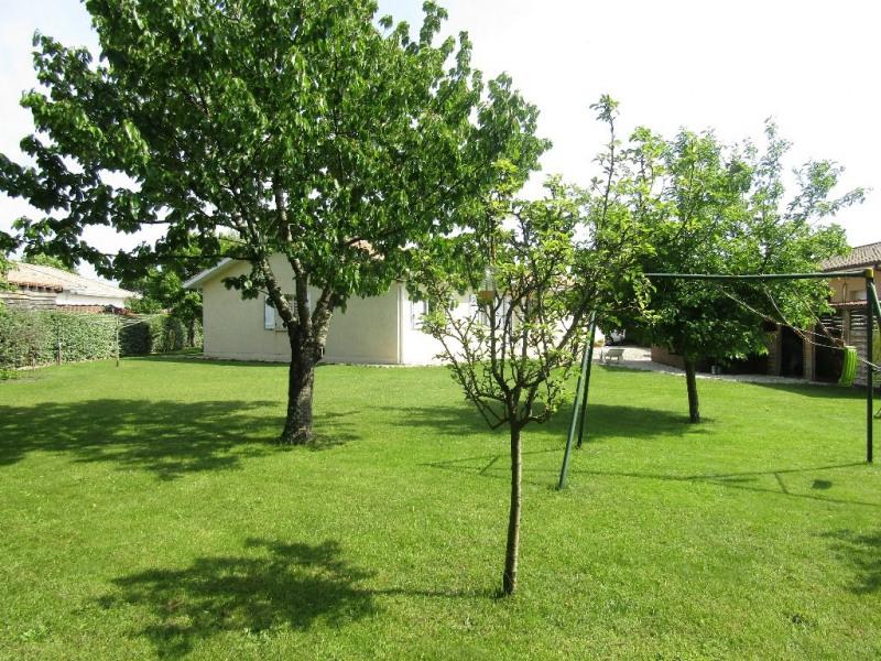 Vente maison / villa Lacanau 449350€ - Photo 20