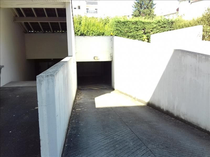 Rental parking spaces Pau 45€ CC - Picture 1