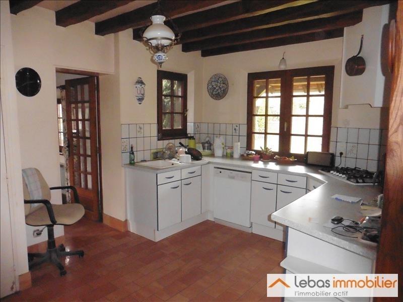 Vente maison / villa Yerville 277000€ - Photo 3