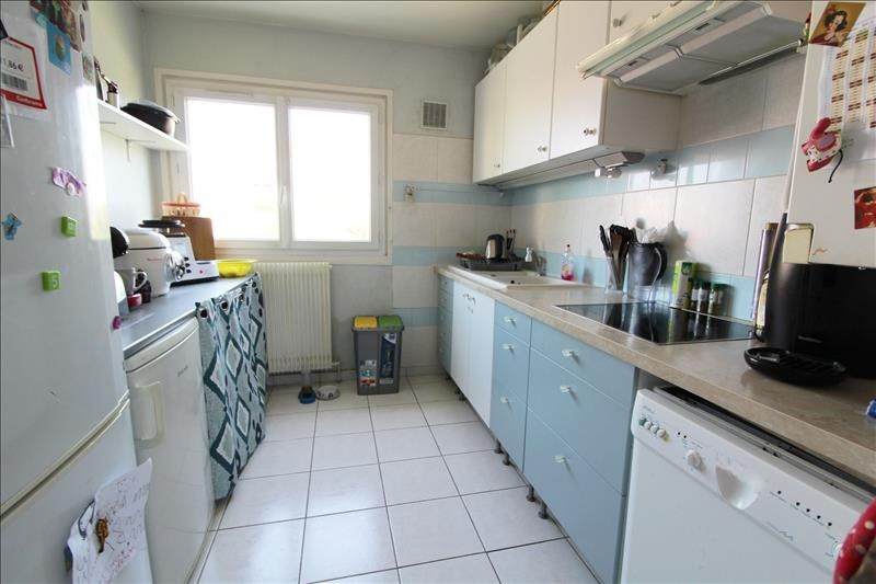Vente appartement Maurepas 205 000€ - Photo 3