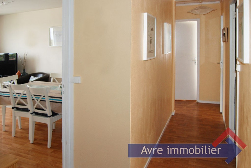 Sale apartment Tillieres sur avre 58 500€ - Picture 3