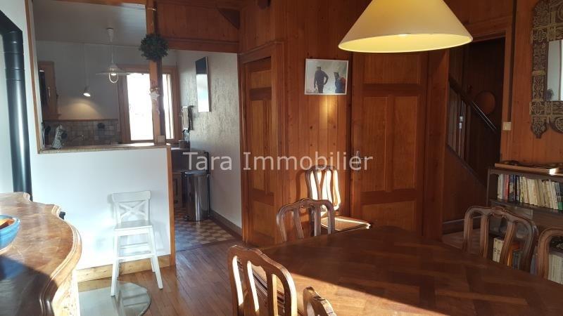 Vente de prestige maison / villa Chamonix mont blanc 685000€ - Photo 8