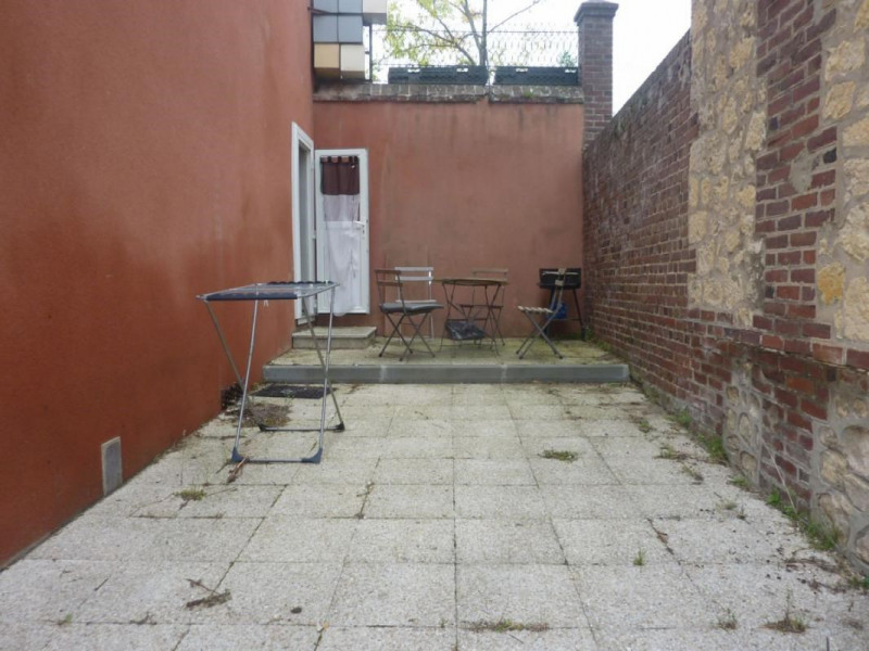 Location appartement Lisieux 400€ CC - Photo 1