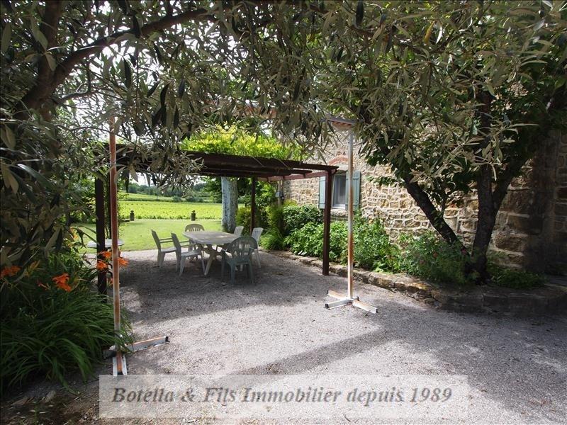 Immobile residenziali di prestigio casa Uzes 849000€ - Fotografia 13