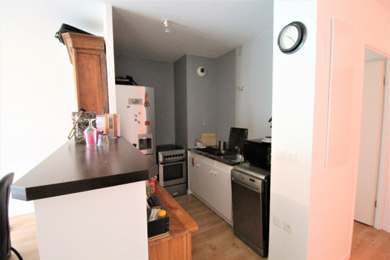 Sale apartment Rouen 159 000€ - Picture 3