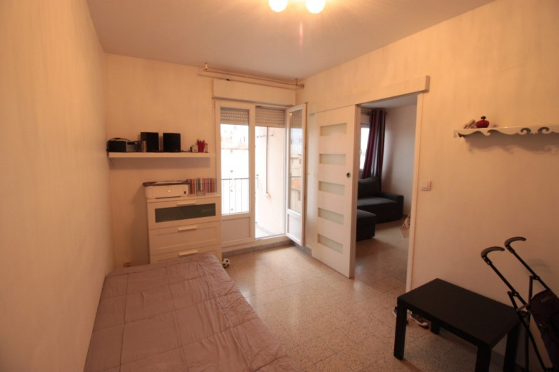 Vente appartement Marseille 95000€ - Photo 3