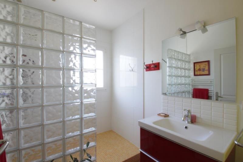 Vente maison / villa Meschers sur gironde 522500€ - Photo 10