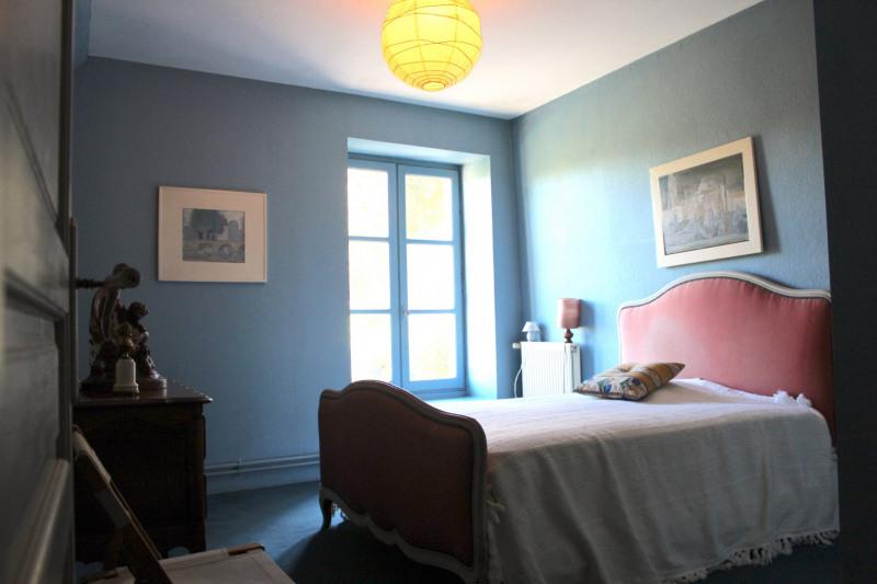 Vente maison / villa Maubec 450000€ - Photo 13