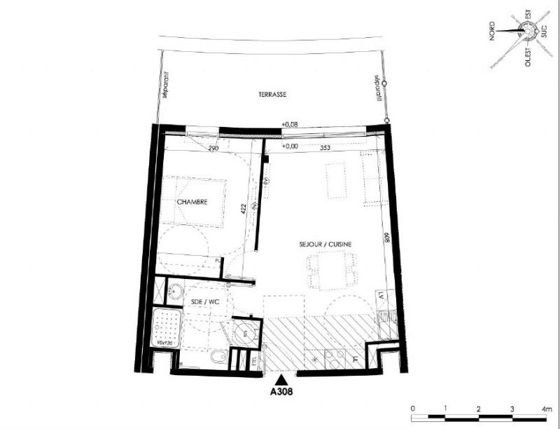 Vente immeuble Canet en roussillon 264000€ - Photo 3