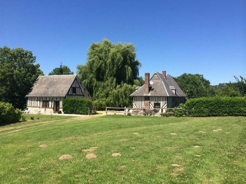 Sale house / villa Lisieux 335000€ - Picture 1
