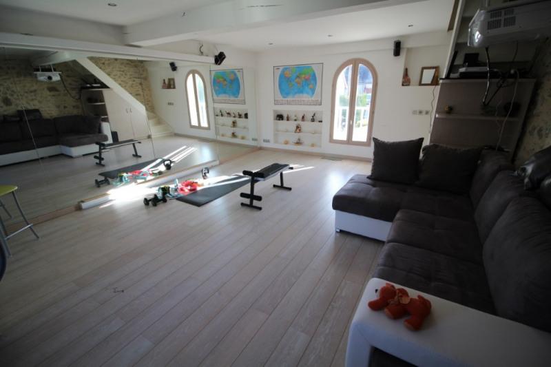 Sale house / villa Villenoy 575000€ - Picture 6