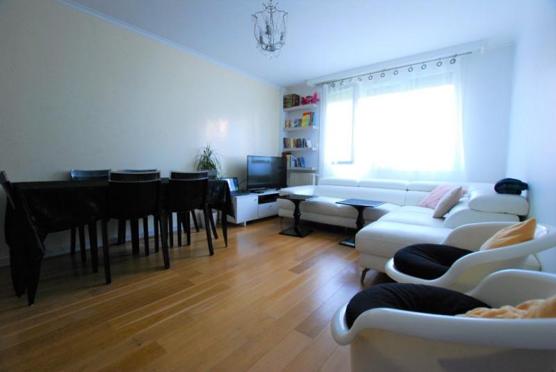 Sale apartment Bezons 199000€ - Picture 1