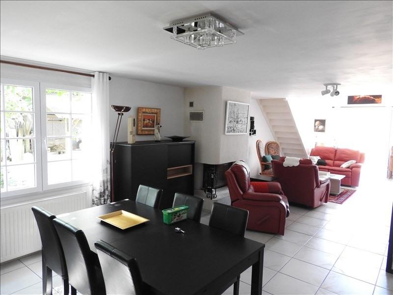Vente maison / villa Coron 153900€ - Photo 3