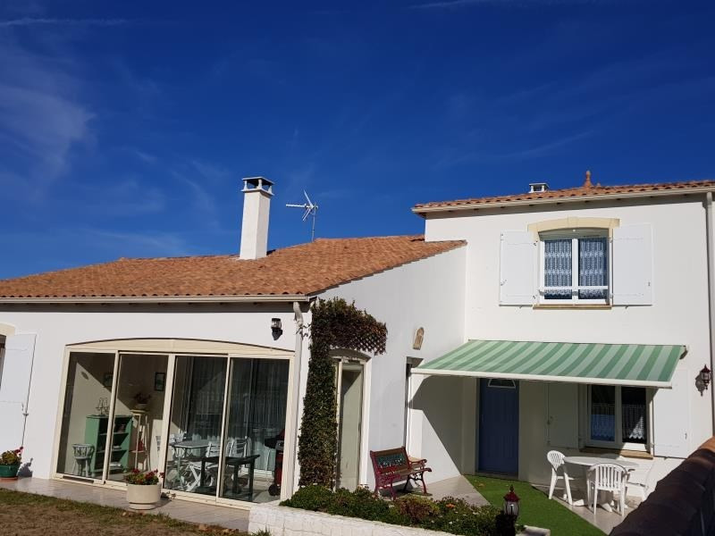 Vente maison / villa Chatelaillon plage 399 760€ - Photo 1