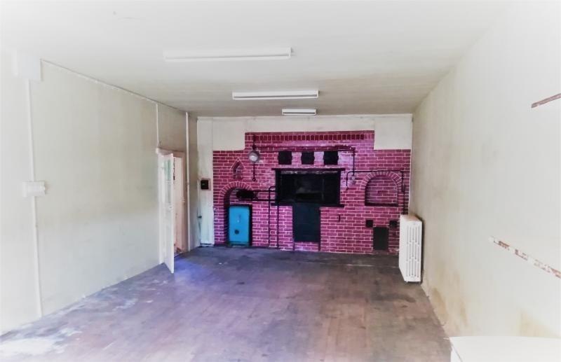 Vente maison / villa La porcherie 60000€ - Photo 2