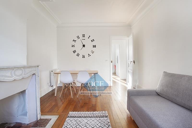 Vente appartement Paris 11ème 595000€ - Photo 2
