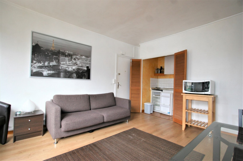 Rental apartment Fontainebleau 740€ CC - Picture 16